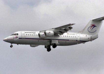 Eurowings: der faire Billigflieger für die Langstrecke? © Arpingstone