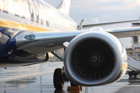 Ryanair: Fliegen mit Baby nicht zu empfehlen