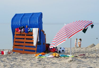 Sind Strandkörbe spießig?