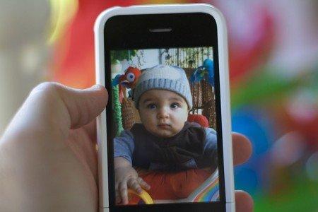 Apps sind nützliche Helfer für Familien auf Reisen