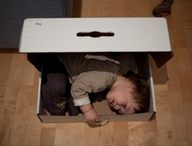 Kein Platzproblem! © Lars Plougmann/FlickR