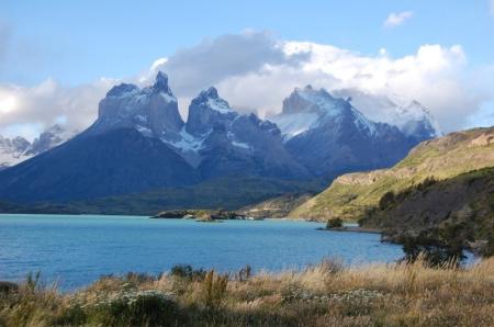 Parque Nacional Torres del Paine, Chile – Für diesen Blick aus Zelt lohnt die Reise © Elternzeitreise