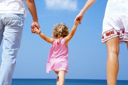 Elternzeit auf Reisen