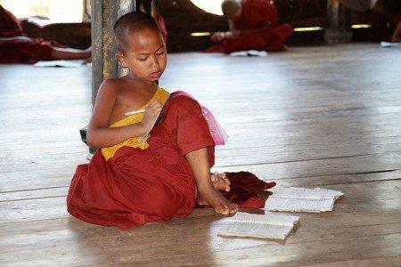 Auch in anderen Ländern muss Schule sein © Stefan Munder/FlickR