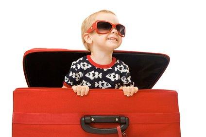 Ein reisetaugliches Baby - ganz leicht!