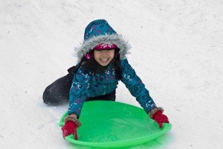 Nur für ältere Kids: großer Spaß, aber wenig Kontrolle! © FlickR/stevendepolo