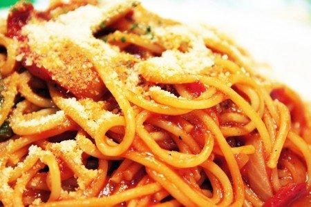 Spaghetti, Pizza & Co. sprengen schnell die Reisekasse