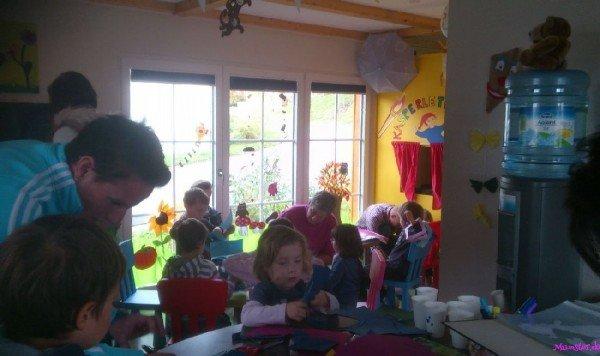 Der Kids Chaos Club © Carolin