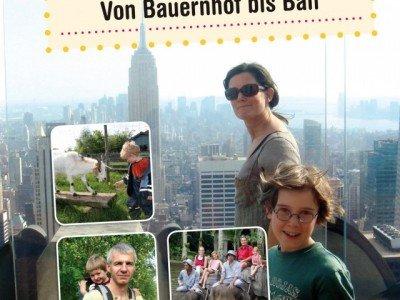 Reisen mit Kindern von Geraldine Friedrich (Hrsg.)