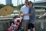 Bratislava - ein toller Städtetrip mit Kind