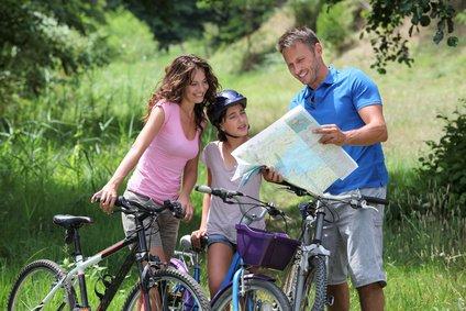 Kinder mitplanen und -entscheiden lassen © goodluz - Fotolia.com