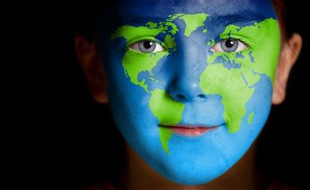 Reisen mit Kindern kann man auf der ganzen Welt