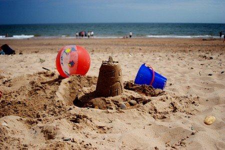 Urlaubsziele am Meer stehen bei deutschen Familien hoch im Kurs