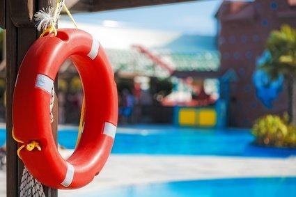 Bei der Wasserrettung zählt jede Sekunde © kosmos111 - Fotolia.com