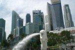Singapur - Asiens Finanzmetropole © JudithQuick