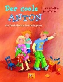 "Kostenloses Kinder-eBook ""Der coole Anton"""