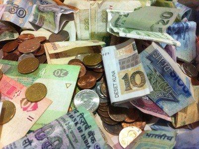 Was tun die Parteien für die Finanzierung von Familien?