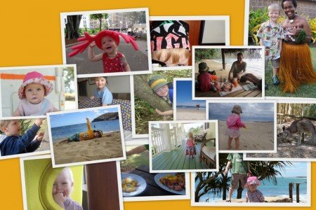 Wir suchen euer schönstes Urlausfoto! © KidsAway