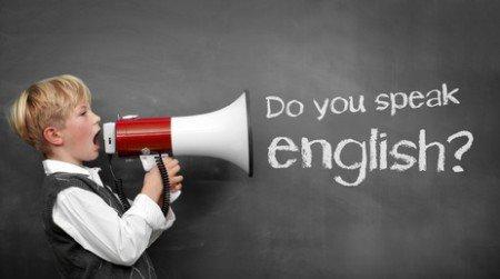 Wer Englisch kann, kann sich im Ausland verständigen