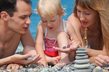 Es kommt nicht auf die Länge eines Urlaubs an... © Pavel Losevsky - Fotolia.com