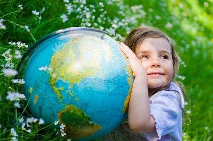Mit Kindern um die Welt - das geht! © Dron - Fotolia.com
