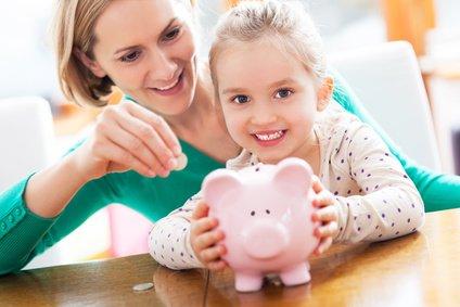 Wie viel Geld brauchen wir für den Urlaub? © Edyta Pawlowska - Fotolia.com