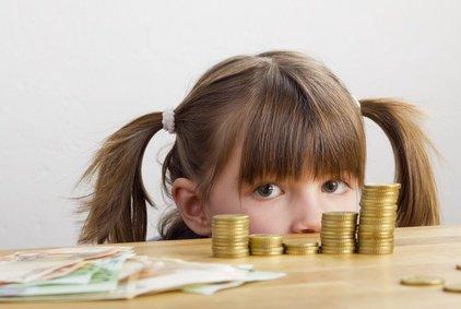 Budget für die Auszeit ermitteln und ansparen - das kann eine Weile dauern © katyspichal - Fotolia.com