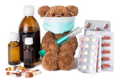 Medikamente mit auf Reisen nehmen - gewusst wie