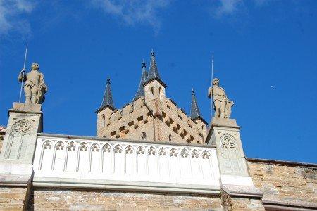 Hohenzollern - Ein Ersteindruck