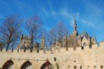 Burgen und Zinnen © kh143