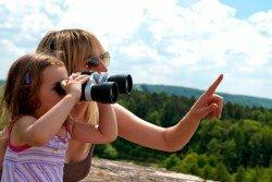 Tolle Ausflugstipps für Familien gibt es in ganz Deutschland