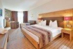 Familienfreundliche Zimmer © Göbel Hotels