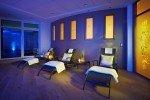 Entspannung für die werdende Mutter im Mountain Spa © Göbel Hotels