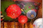 Eingangslobby mit Spiegeldecke (Blick auf Spielbereich) © Uwii