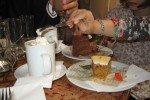 Ein Klassiker unter den Kaffeehäusern: Demel © MariaBettina