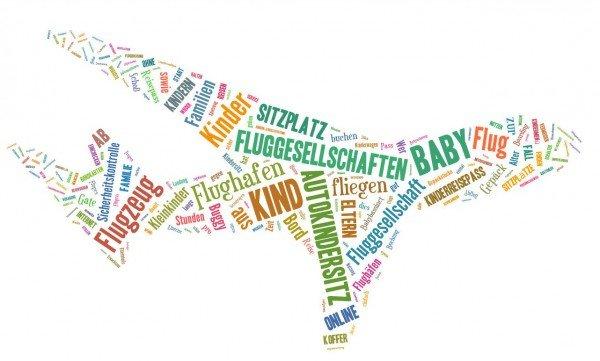 Viele Fragen, viele Antworten: der neue Elternratgeber zum Fliegen mit Kind