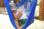 Entspannten Badeurlaub mit Baby verbringen © MOHI Travel