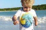 Perfekte Urlaubsplanung macht Kids glücklich © MOHI Travel