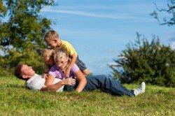 Kostengünstige Freizeitideen für Familien