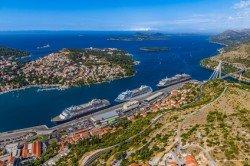 Ideal für Familien: eine Kreuzfahrt mit Stopps an der Adria