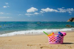 Was braucht ihr wirklich im Urlaub mit Baby?