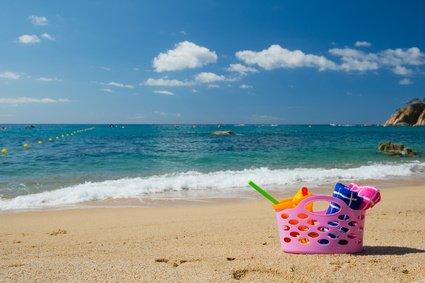 Was braucht ihr wirklich im Urlaub mit Baby? © Ivonne Wierink - Fotolia.com