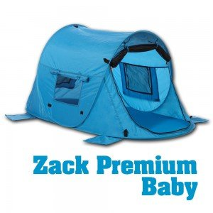 Die Strandmuschel Zack Premium Baby