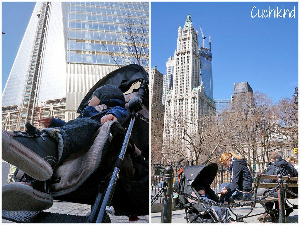 NYC © Cuchikind
