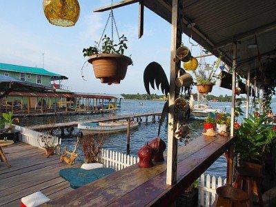 Freundlich und bunt: Panama überrascht