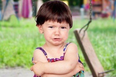 Wenn Babys und Kinder im Urlaub gar keinen Spaß haben - macht Urlaub dann Sinn?