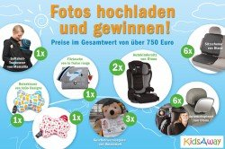 Fotowettbewerb - Urlaubsfotos hochladen und gewinnen!
