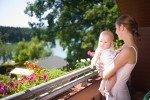 Urlaubsgenuss für Klein und Groß © Sonnenhotels