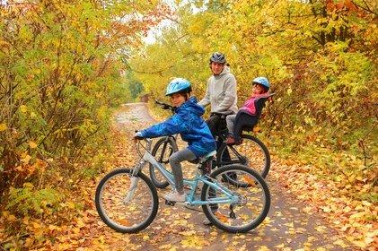 """Das erste """"richtige"""" Fahrrad © Iuliia Sokolovska - Fotolia.com"""