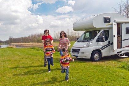 Ein eigenes Wohnmobil gibt Familien viel Freiheit